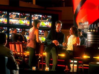 extended hangout bar